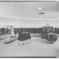 Lord & Taylor, business on White Plains Rd., Eastchester, New York. Teen shop