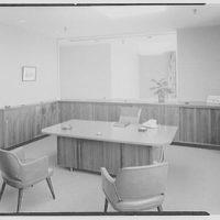 Organon, Inc., West Orange, New Jersey. Mr. Paul J. Van Helden's office