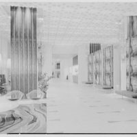 Summit Hotel, Lexington Ave. and 51st St. Lobby, general view