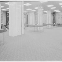 Bowery Savings Bank, 5th Ave. and 34th St., New York City. Banking floor III