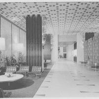 Summit Hotel. Lobby
