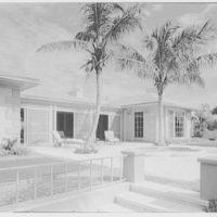 Tayler, residence in the Bahamas. Terrace I