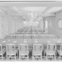 Essex House, Colonnades. Blue Room II