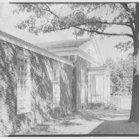Mount Kisco Library, Mount Kisco, New York. Exterior