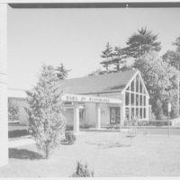 National Bank of Westchester, Mount Kisco, New York. Exterior II