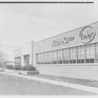 Krim-Ko Corp., Clark, New Jersey. Close-up, center section