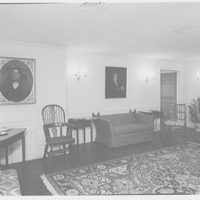 Warner Brothers Co., 90 Park Ave., New York City. Hathaway reception office I