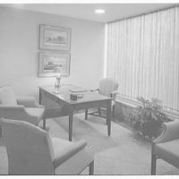 Warner Brothers Co., 90 Park Ave., New York City. Mr. Coogan's office II