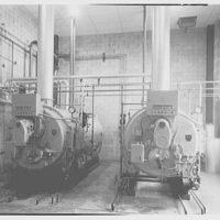Krim-Ko Corp., Scotch Plains, New Jersey. Boiler room I