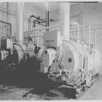 Krim-Ko Corp., Scotch Plains, New Jersey. Boiler room II