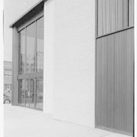 Port Terminal Building, 32-10 45th Ave., Long Island City. Exterior II