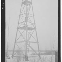 Fire Tower, Rice Lake Road, Duluth, St  Louis County, MN