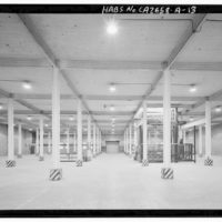 Winehaven, Storage Cellar, Point Molate Naval Fuel Depot, Richmond, Contra  Costa County