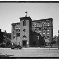 St Luke S Chapel 447 Hudson Street